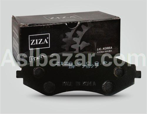 Комплект тормозных колодок для Nexia DOHC