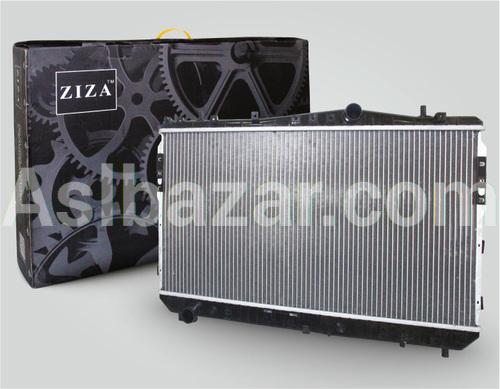Радиатор охлаждения МТ для Lacetti