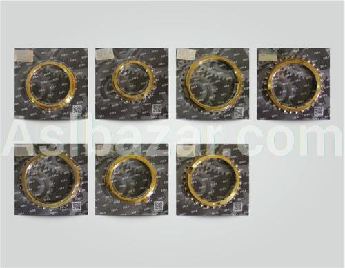 Синхронизаторы в комплекте для Nexia