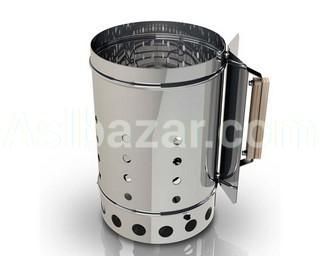 Кружка-стартер PLASMA для угля