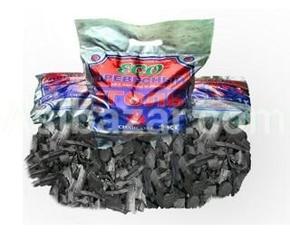 ECO Древесный уголь