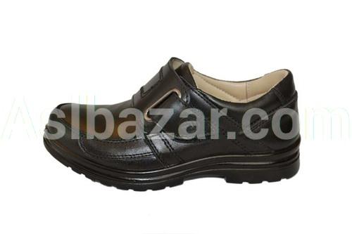Модель 078 (туфли из натуральной кожи)