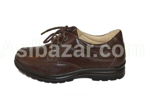 Модель 077 (туфли из натуральной кожи)