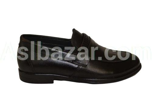 Модель 081 (туфли из натуральной кожи)