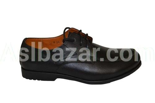 Модель 085, Туфли из натуральной кожи