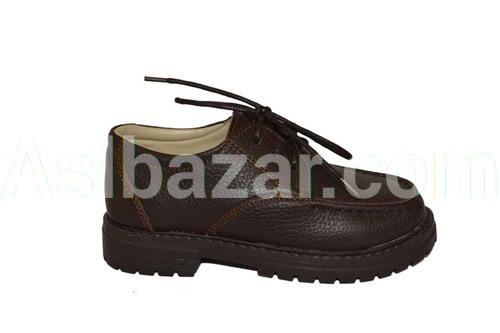 Модель 076 (туфли из натуральной кожи)
