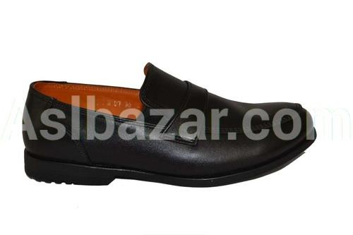 Модель 088, туфли из натуральной кожи