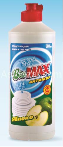 "Средство для мытья посуды ""BioMax"""