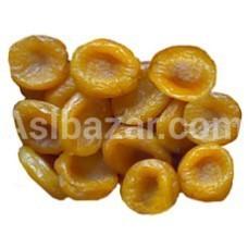Абрикос кондитер и лимонка