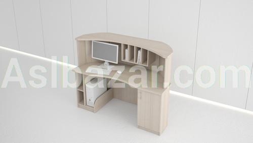 Мебель для приемных Ресепшн 1700