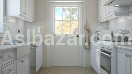 Кухонная мебель Паола