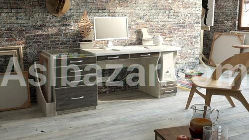 Компьютерный стол Артист
