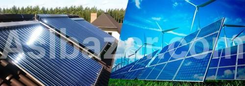 Солнечные фотоэлектрические станции