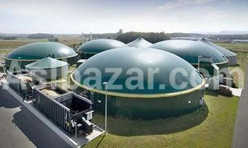 Биогазовое оборудование