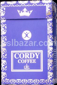 Корди Кофе