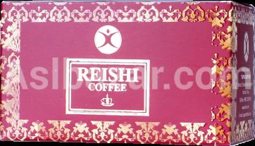 Рейши Кофе