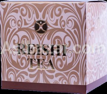 Рейши Чай
