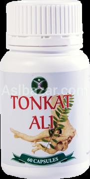 Тонгкат Али
