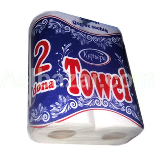 Career Towel полотенце