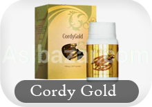Cordy Gold