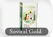 ISovital Gold